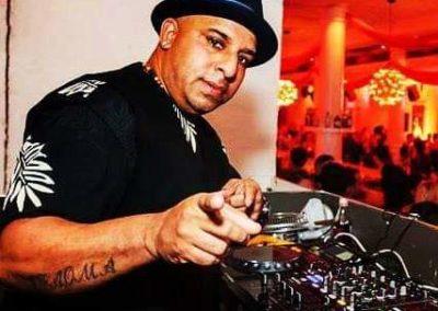 DJ AV El Cubano