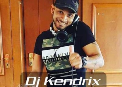 DJ Kendrick