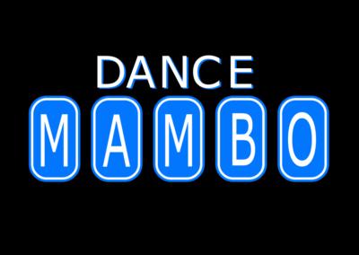 Dance mambo