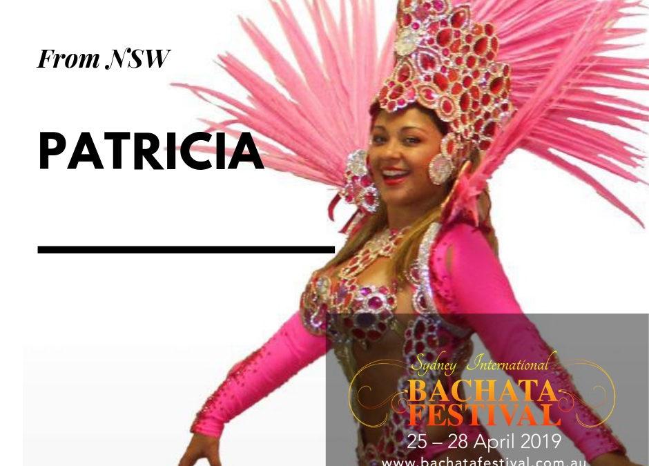 Patricia Fiesta