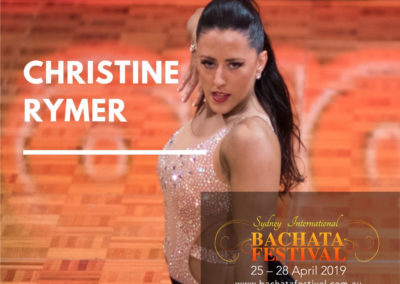 Christine Rymer