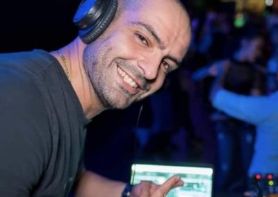 DJ Ali Baba