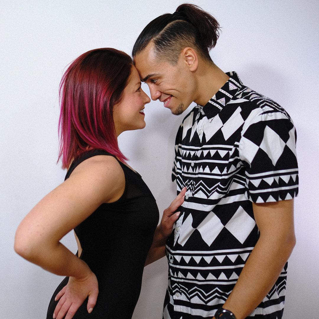 Ivan & Megan