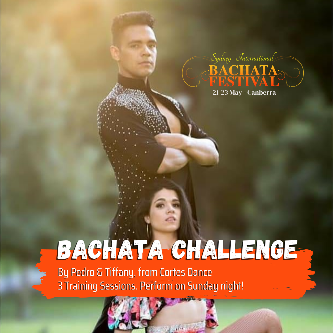 BAchata Challenge